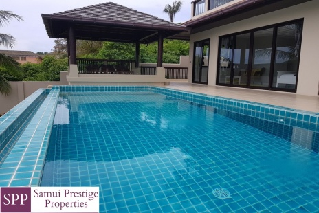 3 Bedrooms, 3 Bathrooms Villa, For Sale, Bophut, Koh Samui, Thailand, Property
