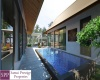 2 Bedrooms, 2 Bathroom, Villa for sale, cheon mon, Koh Samui,