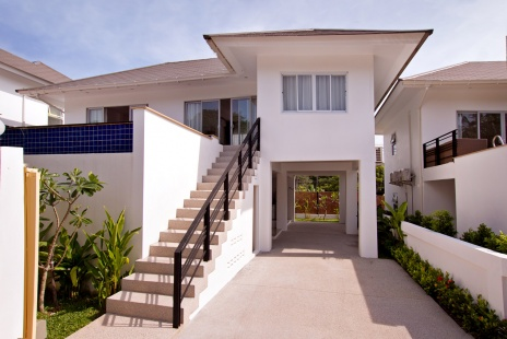 Choeng Mon,3 Bedrooms Bedrooms,3 BathroomsBathrooms,Villa,1177