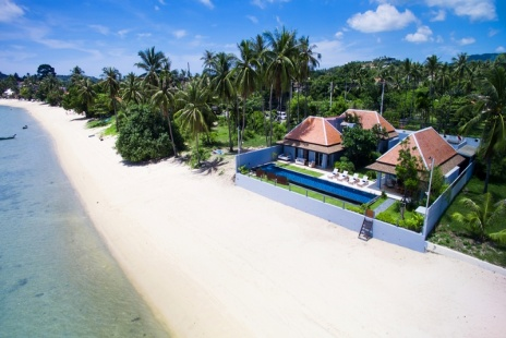 Bophut Koh Samui,3 Bedrooms Bedrooms,2 BathroomsBathrooms,Villa,1193