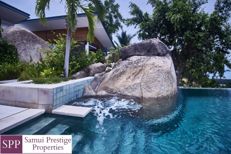 Laem Sor,4 Bedrooms Bedrooms,5 BathroomsBathrooms,Villa, Koh Samui, Thailand