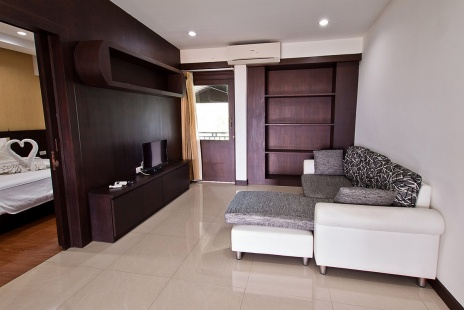 Chaweng,1 Bedroom Bedrooms,1 BathroomBathrooms,Condo/Apartment,1223