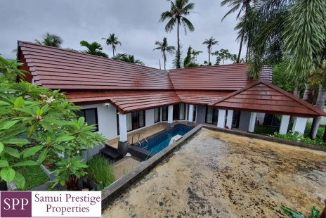 Maenam,2 Bedrooms Bedrooms,2 BathroomsBathrooms,Villa,1282