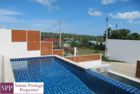 Plai Laem,2 Bedrooms Bedrooms,2 BathroomsBathrooms,Villa,1292