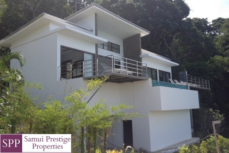 3 Bedroom, 3 Bathroom, Development, For Sale Chaweng Noi, Koh Samui,